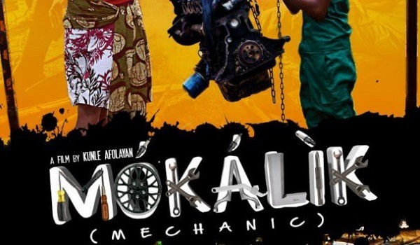 mokalik mechanic movie review