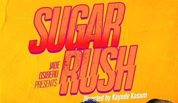 sugar rush 2019 movie review