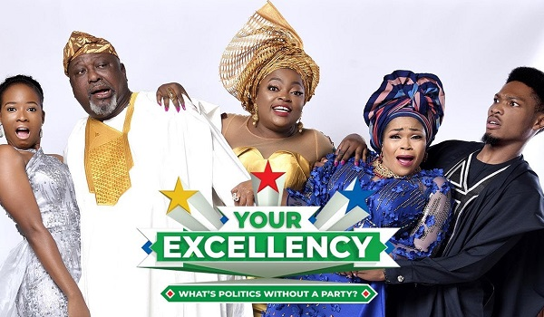 your excellency 2019 movie review