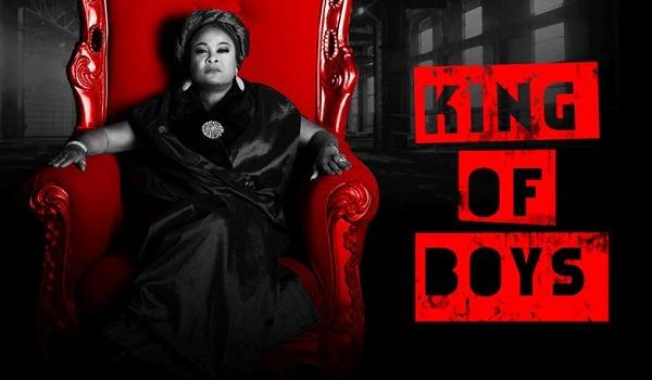King of Boys (2018) movie