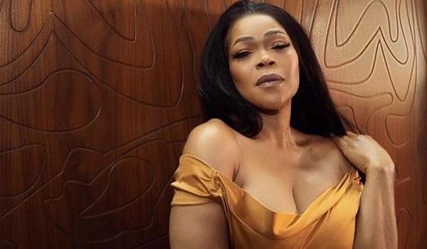 shaffy bello, Nollywood actress
