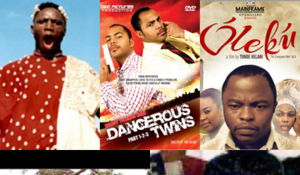 Classic Nollywood remakes