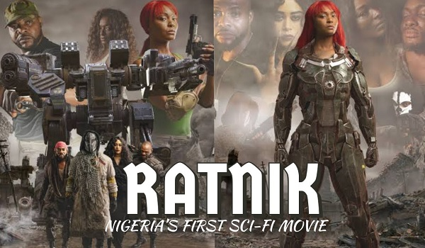 Ratnik (2020) Movie - Cast, Director, Review
