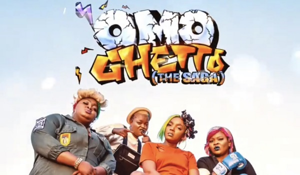 omo ghetto the saga (2020)