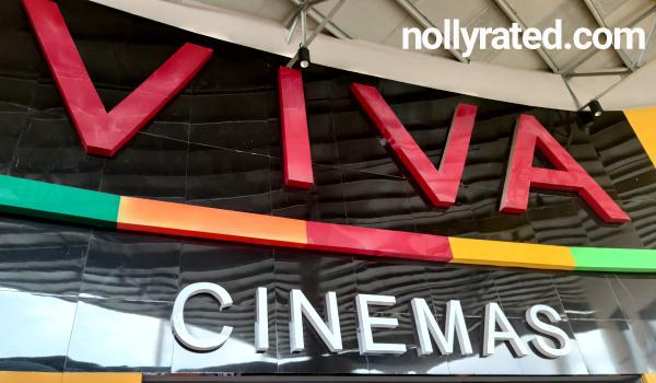 viva cinemas Ikeja Lagos nollyrated