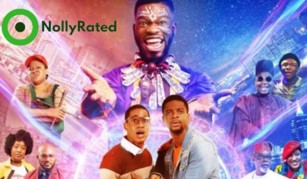 Day of Destiny Nigerian movie review