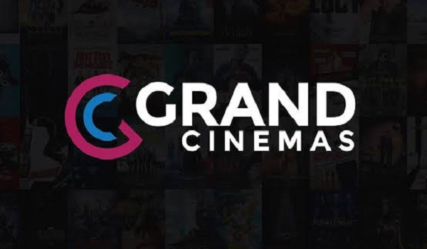 Grand Cinemas Lekki