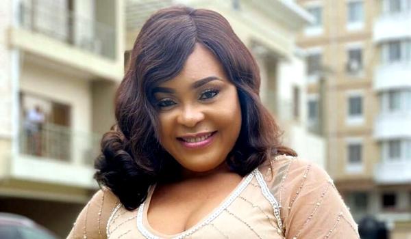 Sola kosoko abina Nollywood actress