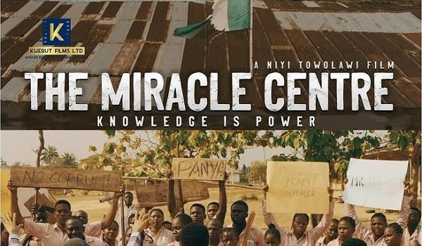 The Miracle Centre 2021 movie review