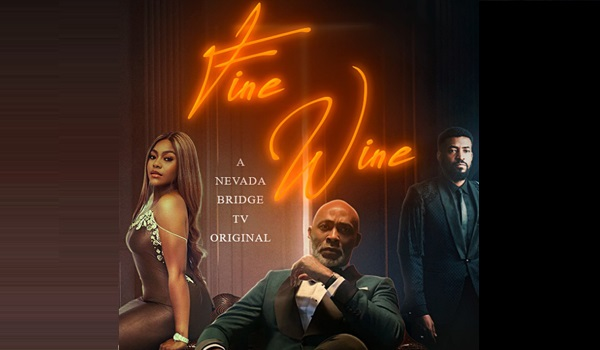 Fine Wine 2021 Nigerian movie review