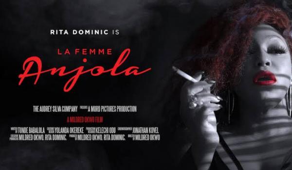La Femme Anjola (2021) Nigerian movie