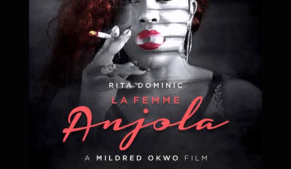 Movie Review: La Femme Anjola (2021) gets a standing ovation