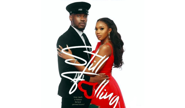 Still Falling movie review nollyrated