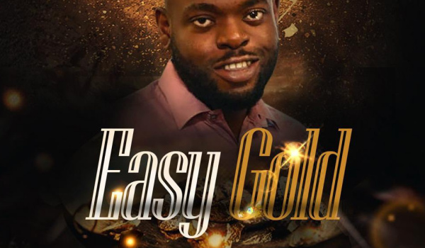 easy gold 2021 Nigerian movie