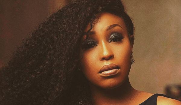 Rita Dominic - Nollywood star actor and director