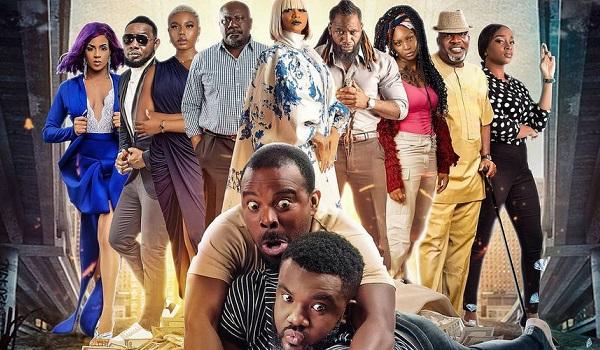 Movie Review: Mamba's Diamond