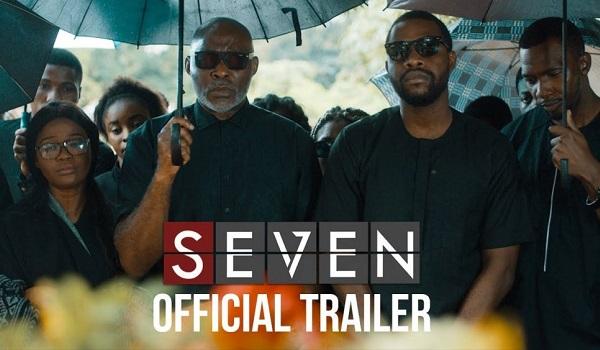 Seven 2021 Nigerian movie
