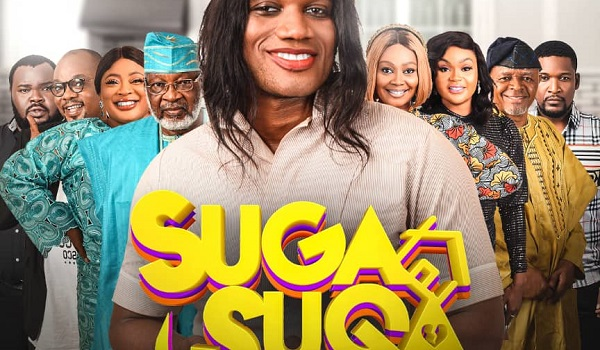Sugar Sugar Nigerian movie review