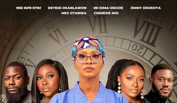 The Wait 2021 Nigerian movie