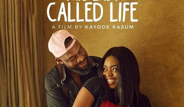This Lady Called Life Movie Review