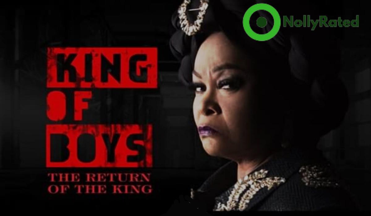 KOB2 - king of boys 2 - the return of the king
